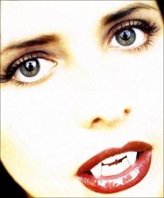 Buffy vampirisée