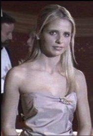 Robe de Buffy dans « Les chiens de l'enfer »